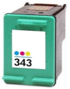Alternativ Druckerpatrone für HP 343 COLOR