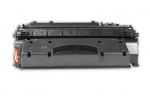 Alternativ Toner für HP 05X CE505X Laserjet P2055 Black XXL